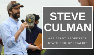 Steve Culman