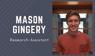Mason Gingery